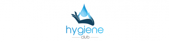 Logo hygiene club
